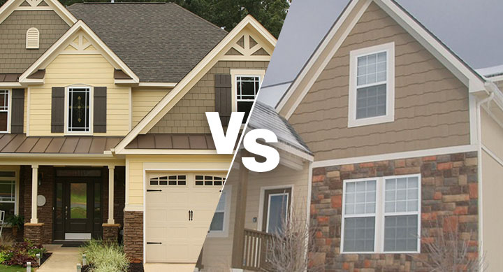 Why Choose Other Siding Brands when James Hardie is the Best?